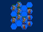 Jugar gratis a Hexagon Monster War