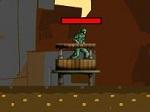 Jugar gratis a Ejército vs Aliens