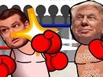 Jugar gratis a Boxeo Electoral