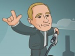 Con Putin no se juega