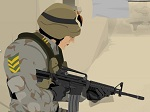 Jugar gratis a Call of Duty: Sharp Trigger