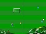 Jugar gratis a Soccer Rush