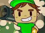 Jugar gratis a Bazooka Boy 3