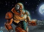 Jugar gratis a Astrobot