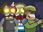 Jugar gratis a Globos vs Zombis