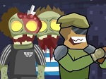 Globos vs Zombis