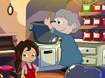 Jugar gratis a Preparando Mermelada con la Abuela