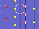 Jugar gratis a Mini Futbolín