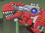 Jugar gratis a Robot Mexico Rex