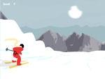 Jugar gratis a Ski 2000