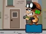 Jugar gratis a Cazador de Zombis