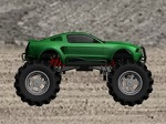 Jugar gratis a Big Wheels Trial