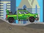 Jugar gratis a Truck City
