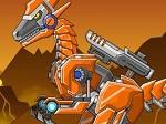 Jugar gratis a Robot Raptors