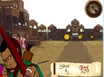 Jugar gratis a Golden Arrow 2