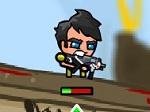 Combat Hero Adventures