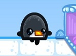 Jugar gratis a Pingüinería