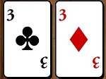 Jugar gratis a Póker de 5 cartas