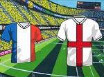 Jugar gratis a Camisetas Eurocopa 2016