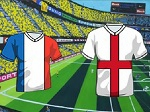 Camisetas Eurocopa 2016