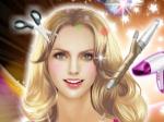 Jugar gratis a Glam Hair Salon