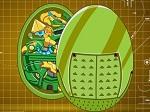 Steel Dino Toy: Stegosaurus
